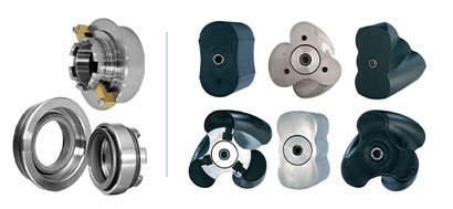 Boerger-Rotory-Lobe-Pump-Parts