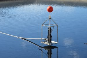 Toyo-Hevvy-Submersible-Slurry-Pump-Installation
