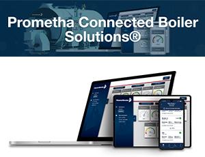 Cleaver-Brooks Prometha Boiler Systems Mobile App