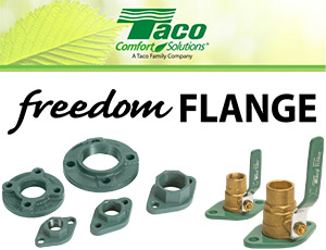 Taco-Circulator-Freedom-Flange
