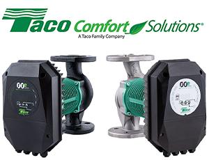 Taco-Circulator-Pump